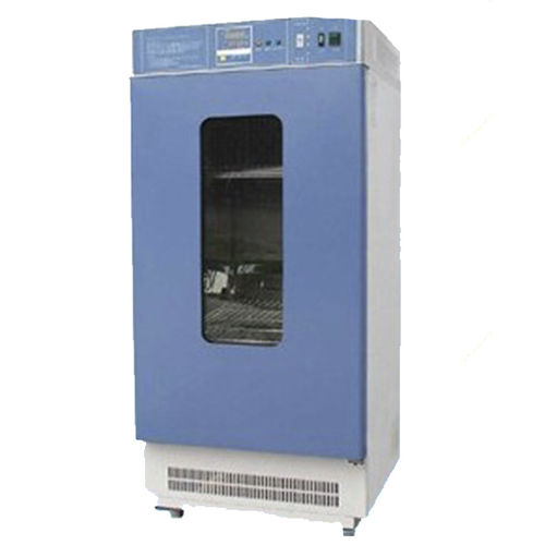 Incubadora de laboratorio / de convección natural HD-E803 HAIDA EQUIPMENT CO., LTD
