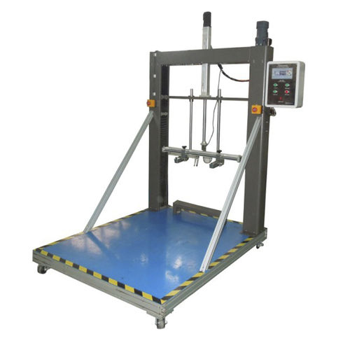 máquina de prueba de fatiga - HAIDA EQUIPMENT CO., LTD