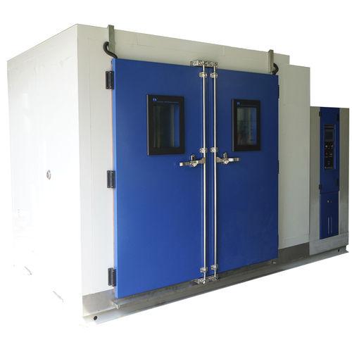 cámara de pruebas ambiental / de humedad y temperatura / de grandes dimensiones