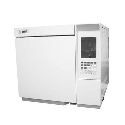 cromatógrafo GC / NPD / de ionización de llama / con detector de conductividad térmica
