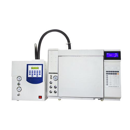 cromatógrafo HPLC / de ionización de llama / con detector de conductividad térmica / ECD