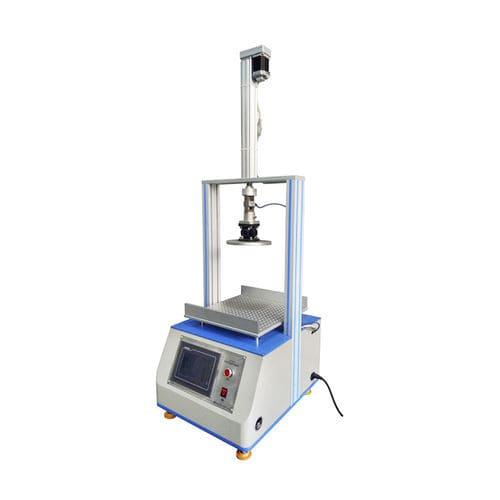 máquina de ensayo de compresión / para espuma