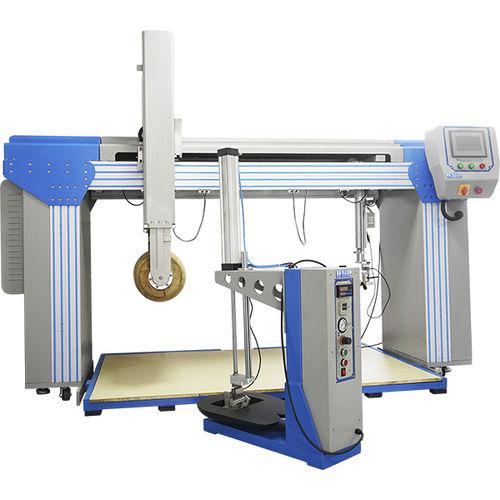 máquina de ensayo de fatiga - HAIDA EQUIPMENT CO., LTD
