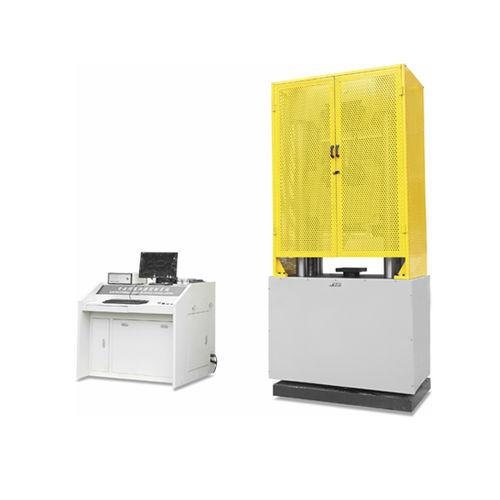 máquina de prueba de compresión - HAIDA EQUIPMENT CO., LTD