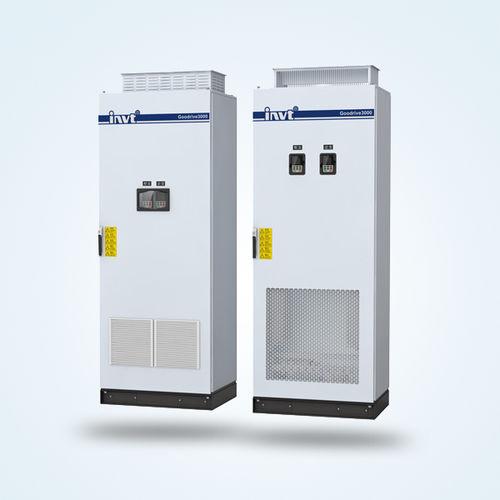 Variador AC de pie / compacto / modular GD3000 series ShenZhen INVT Electric Co., Ltd.