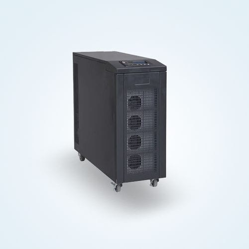 ondulador UPS line-interactive / trifásico / para centro de datos / modular
