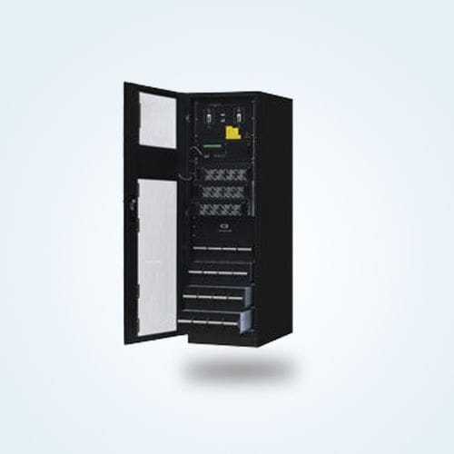 ondulador UPS online / AC / trifásico / para batería