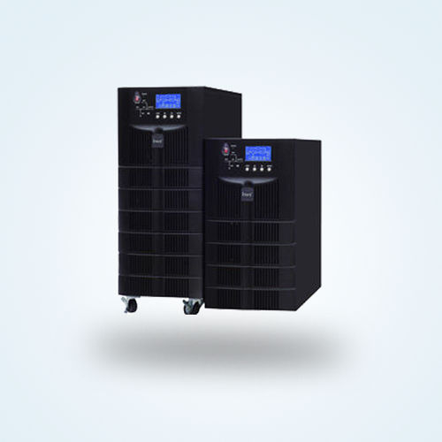 Ondulador UPS de doble conversión / online / trifásico / para red HT11/31 series ShenZhen INVT Electric Co., Ltd.