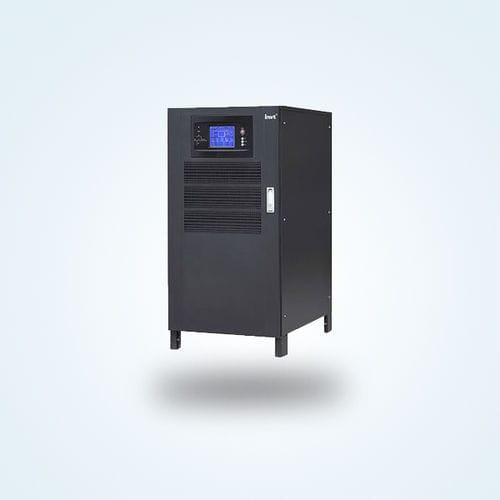 Ondulador UPS online / trifásico / para batería / para centro de datos HT33 series ShenZhen INVT Electric Co., Ltd.