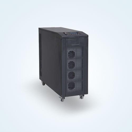 Ondulador UPS de doble conversión / para batería / con pantalla LCD / de sobretensión HT22 series ShenZhen INVT Electric Co., Ltd.