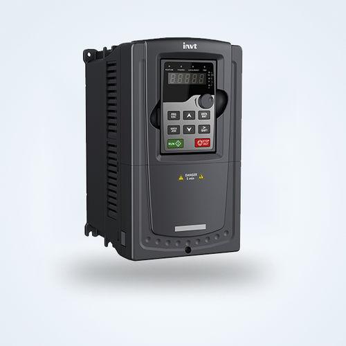 variador AC de control vectorial / en lazo abierto