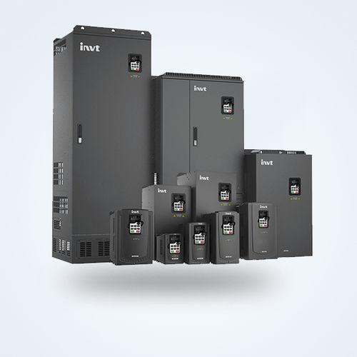 Variador AC digital / para HVAC GD300-16 Series  ShenZhen INVT Electric Co., Ltd.