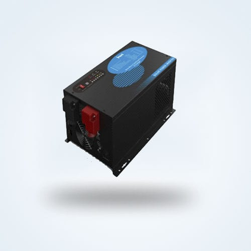 ondulador DC/AC fuera de red / monofásico