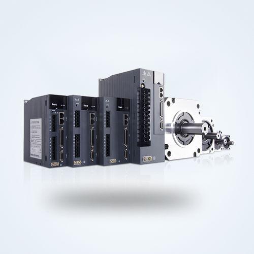 Servo-variador AC / síncrono / paso a paso 2 fases / digital DA200 ShenZhen INVT Electric Co., Ltd.
