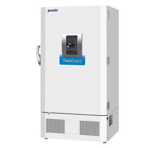 congelador de laboratorio / vertical / de ultrabaja temperatura