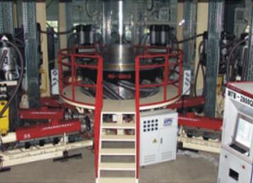Línea de coextrusión de película soplada / multicapas / para barrera FFS series Jinming Machinery (Guangdong) Co., Ltd.