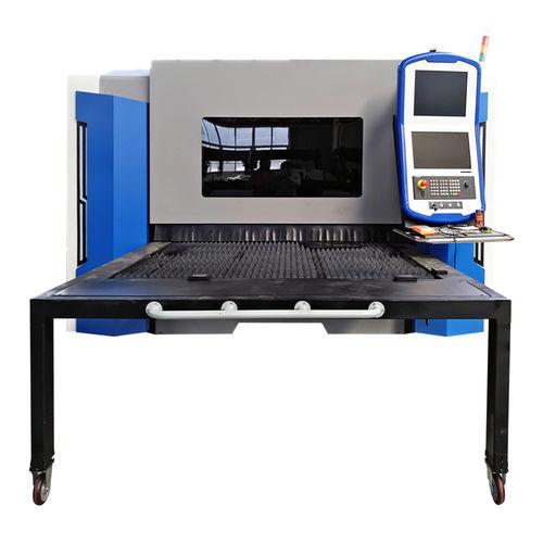 máquina de corte para aluminio / para titanio / para hierro / para metales preciosos