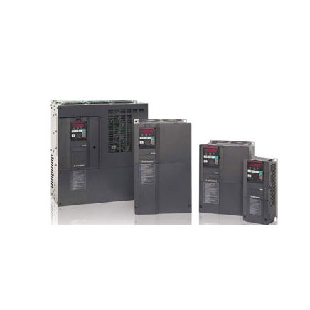 variador de frecuencia trifásico / IP20 / regulador de velocidad