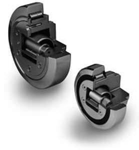 rodamiento de rodillos / radial / de acero / para carga pesada