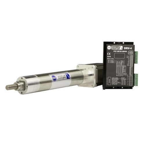 actuador lineal / eléctrico / de precisión / de tirantes