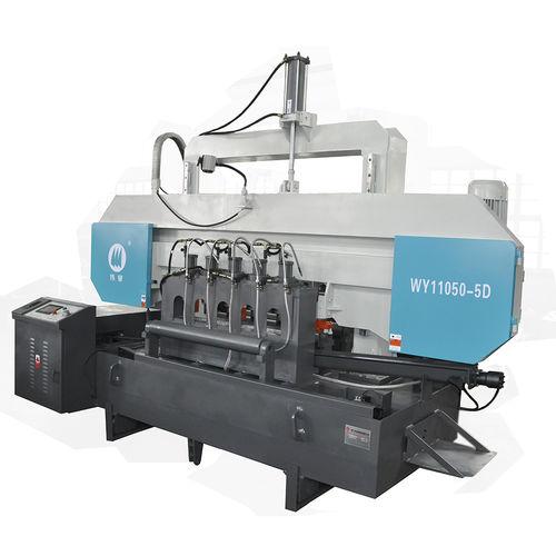 sierra de cinta - Zhejiang Weiye Sawing Machine Co., Ltd