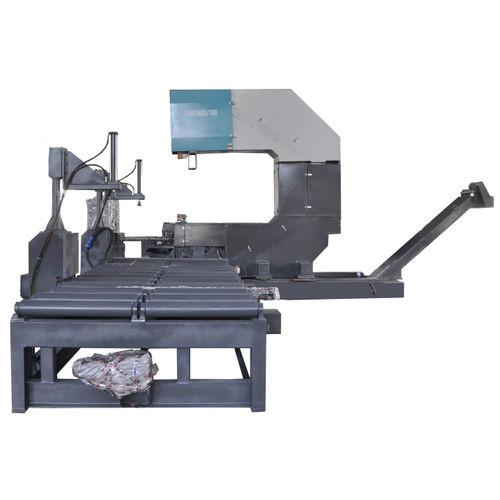 máquina de aserrar de cinta - Zhejiang Weiye Sawing Machine Co., Ltd