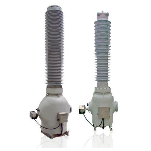 Transformador de medidas / seco / aislado en gas SF6 / de pie TVI  ABB AG