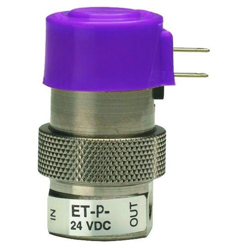 electroválvula de control directo - Clippard