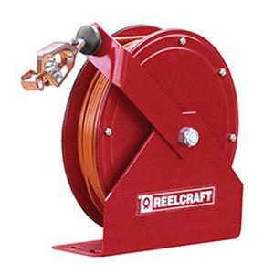 Enrollador de puesta a tierra / retráctil / con barra de soporte / resistente a la corrosión GA3100 N Reelcraft Industries, Inc.