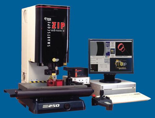 máquina de medición de vídeo / 3D