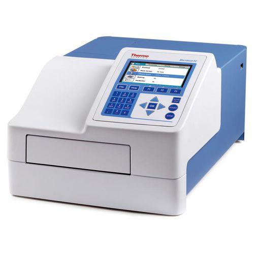 fotómetro de microplacas