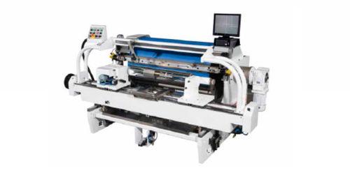 máquina de impresión por huecograbado / monocroma / para etiquetas