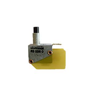 botón pulsador de seta / acción momentánea