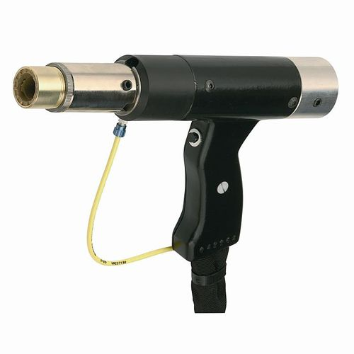 pistola de soldadura de pasador / manual