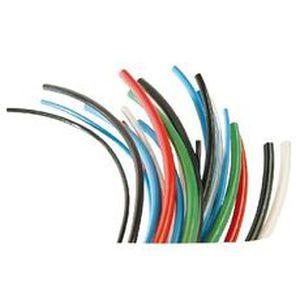 tubería rígida de poliuretano / flexible