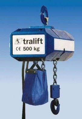 Tiracables tensor TRALIFT™ TS   TRACTEL