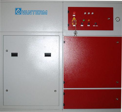 desempolvador de cartucho / limpieza por chorro de aire / de alto rendimiento