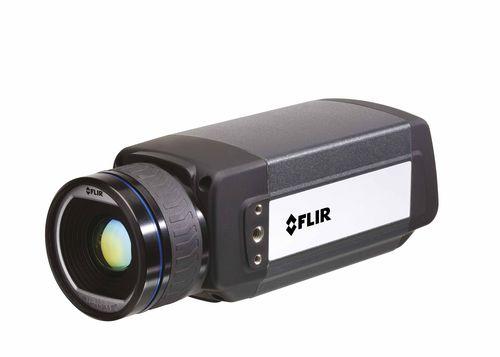 Cámara térmica / de infrarrojos / CCD / con GigE Vision FLIR A305 sc - A325 sc and FLIR A645 sc - A655 sc FLIR SYSTEMS
