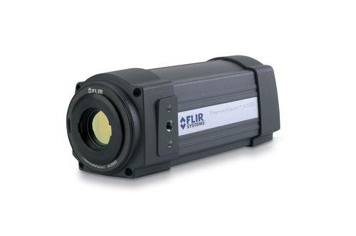 sistema de imagen con motor de combustión / para la supervisión de procesos