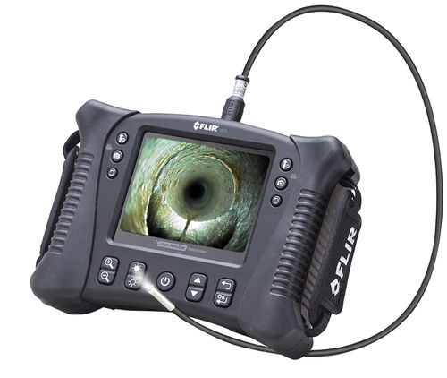 Videoscopio flexible / portátil / industrial FLIR VS70 FLIR SYSTEMS
