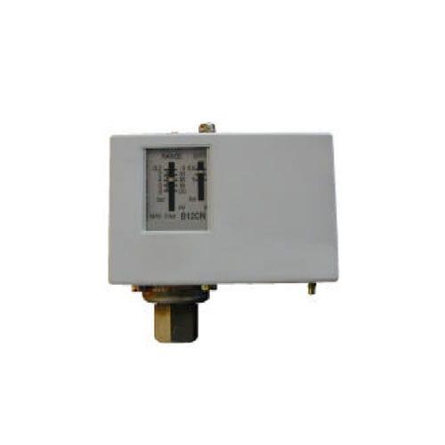 presostato para líquido / para gas / diferencial / ajustable