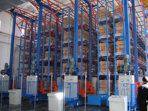 transelevador - Jiangsu Union Logistics System Engineering Co.,Ltd