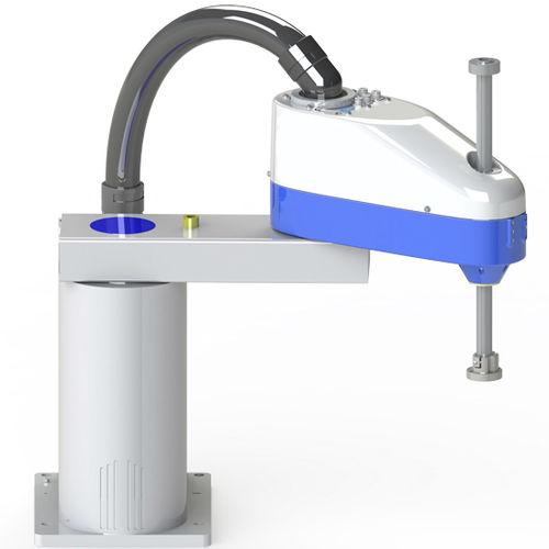 robot SCARA / 4 ejes / de manipulación / industrial