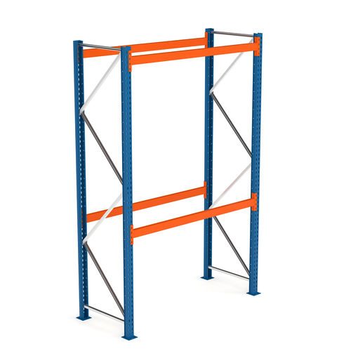 sistema de estanterías depósito de almacenamiento / para carga ligera / con tablas