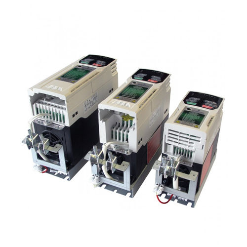 convertidor de frecuencia horizontal / trifásico / monofásico / AC