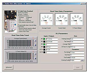 software de mando / de control / de motor / en tiempo real