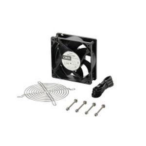 ventilador para PC / axial / de refrigeración / AC