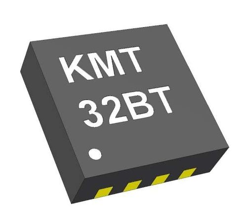 Sensor de movimiento magneto-resistivo KMT32B series Measurement Specialties