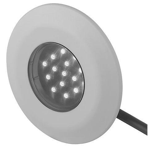 indicador luminoso permanente / LED / al ras / IP67