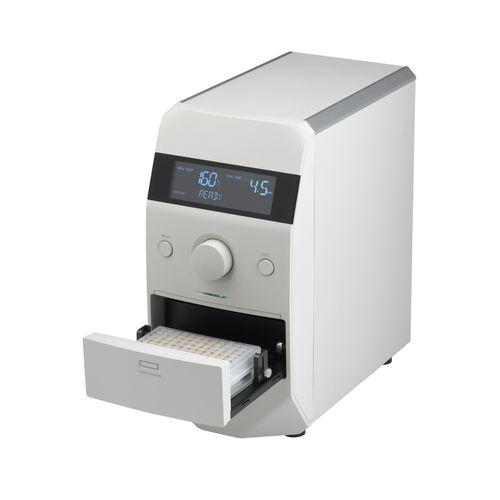 máquina de soldar semiautomática
